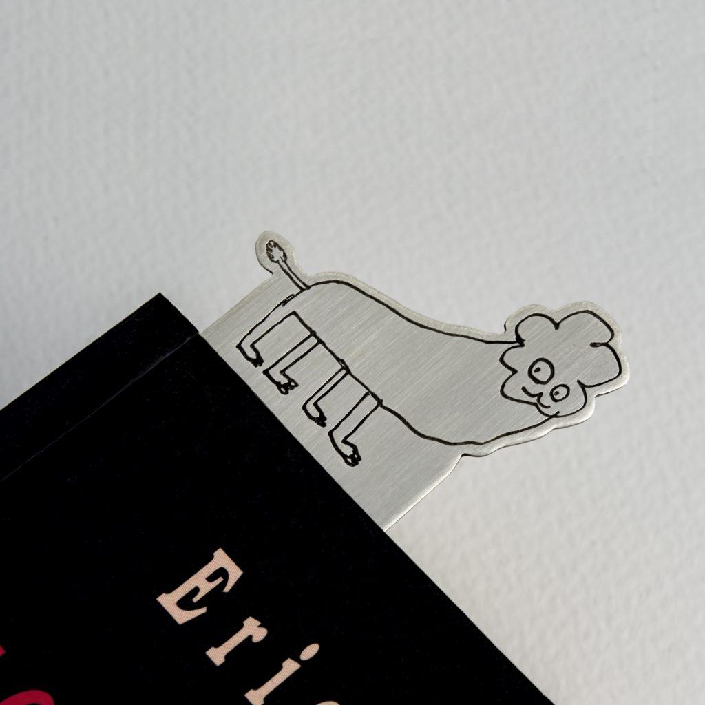 kitap ayracı / bookmark