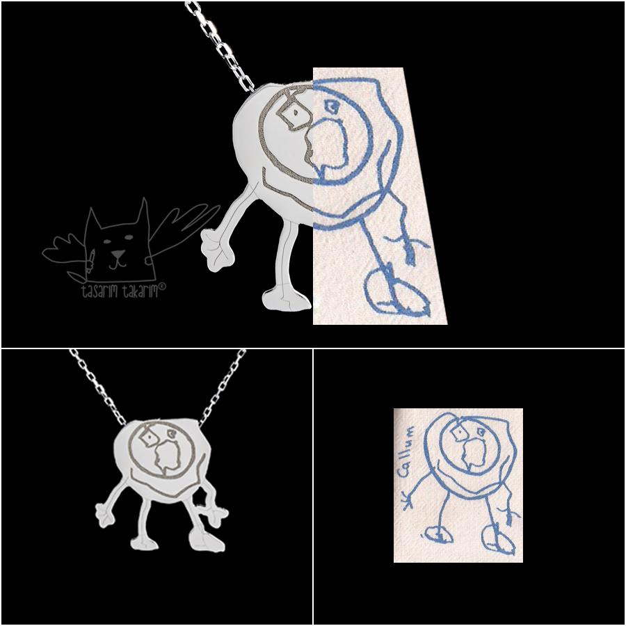 kolye / necklace sm_Ian Ellis
